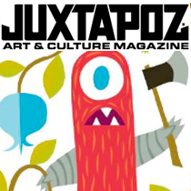 Juxtapoz