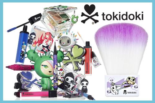 Tokidoki Makeup - Sephora