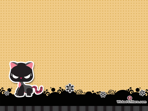 evil_kitty_wallpaper
