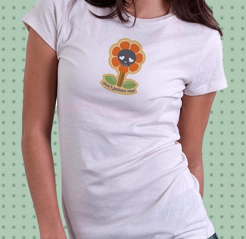 yaya_flower_tshirt